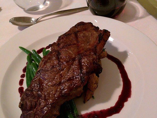 steak - what is it?