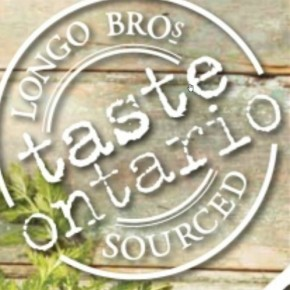 Longo's: Taste Ontario, Taste the World Round Up