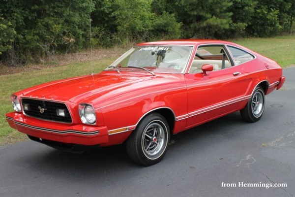 The Red Ford Mustang That Started It All &ndash; #LexGoFurther &#8211; A Ford Escape