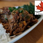 Chef Rossy Earle&rsquo;s Ropa Vieja