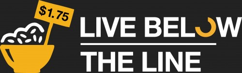 Readers Speak Back – Len Senater – Live Below The Line