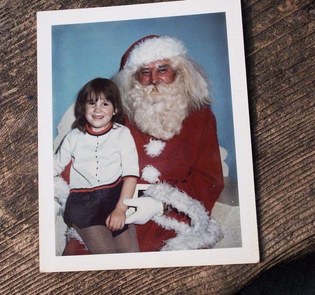 Lex-and-santa circa 1968